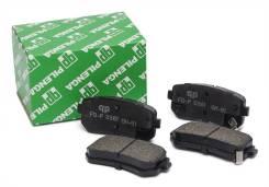 Колодки тормозные дисковые  зад прав/лев   Pilenga FDP3301 FDP3301