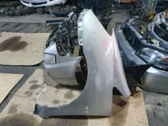 Крыло переднее левое на Toyota Corolla Spacio, Verso!