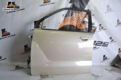 Дверь передняя левая Mitsubishi Dingo CQ2A (LegoCar125)