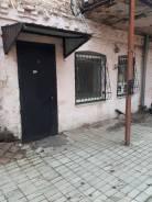2-комнатная, улица Адмирала Фокина 9г. Центр, частное лицо, 28,5кв.м.