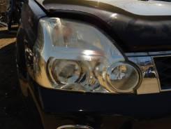Фара передняя правая Nissan X-Trail TNT31 QR25DE 2007 1787