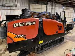 Ditch Witch. Установка JT30 ALL Terrain
