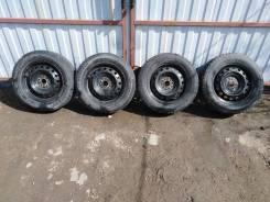 Колёса R15 5x100