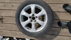 Запасное колесо р17
