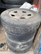 Хороший комплект колёс