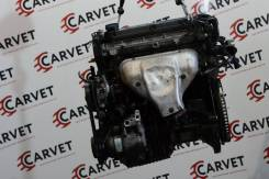 Двигатель Kia Spectra 1.6i S6D 102 л/с