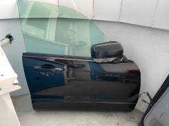 Дверь передняя правая Subaru Forester SG5