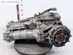 МКПП 6-ст. Audi A5 8T 2010, 2 л, бензин (LLS)