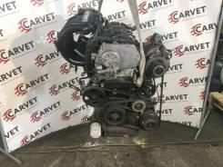 Двигатель QR25DE Nissan X-Trail T30 2,5 л 162 л. с.