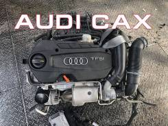 Двигатель AUDI CAX | Установка Гарантия Кредит