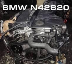 Двигатель BMW N42B20 | Установка Гарантия Кредит