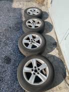 Продам автомобильные колёса Toyota