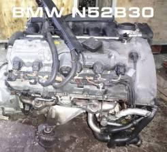 Двигатель BMW N52B30 | Установка Гарантия Кредит