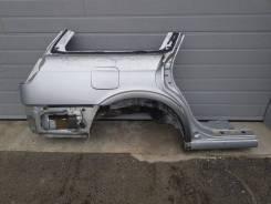 Крыло заднее правое Subaru Legacy Lancaster BHE BH9