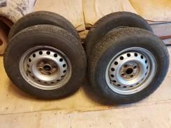 Dunlop Enasave VAN01, VAN01 165R13 LT 6 P. R