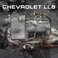 Двигатель Chevrolet LL8 | Установка Гарантия Кредит
