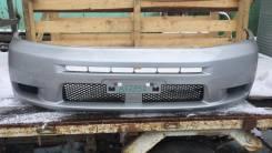 Бампер dingo серебристый 2 модель