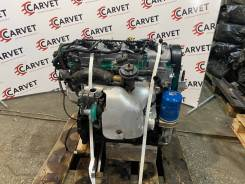 Двигатель 2,0л D4EA для Hyundai Tucson 112-125 лс