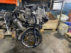 Двигатель Ssang Yong Actyon D20DT E3 664.950 2,0л