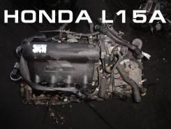 Двигатель Honda L15A | Установка Гарантия Кредит