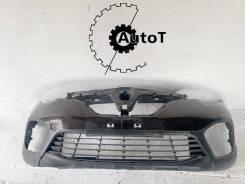 Бампер передний Renault Kaptur (2016 - н. в) оригинал