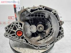 МКПП 5-ст. Opel Astra J 2012, 1.4 л, бензин (U6W419)