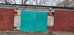 Гаражи капитальные. улица Путятинская 135, р-н Трудовое, 38,0кв.м., электричество, подвал.