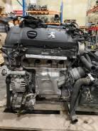 Двигатель Peugeot 207, 208, 308, Citroen C4 1,6 л 120 л. с. 5FW EP6