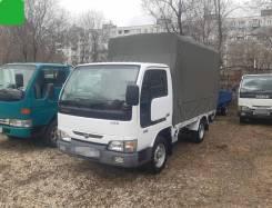 Nissan Atlas. 4WD, дизель, 3 200куб. см., 1 500кг., 4x4