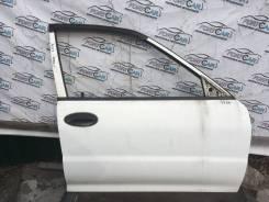 Дверь передняя правая Mitsubishi