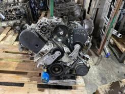 Двигатель контрактный 2,5л. K5M Kia Carnival V6