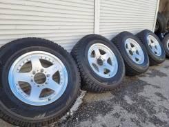 Комплект литья Bridgestone CV928+зимняя резина Japan (цена подарок)