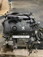 Двигатель Citroen C3, C4, Peugeot 207, 308 5FW EP6 1,6 л 120 лс Евро 4