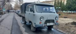 УАЗ-39094 Фермер. Продаётся уаз 39094, 4x4