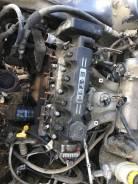 Двигатель Шевроле ланос 1.5