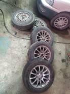 5 колес р14