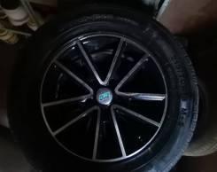 Летние колёса, 215 70 R16 сверловка 5х114.3