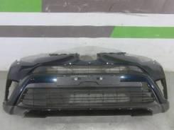 Бампер передний Toyota RAV 4 2013-2019