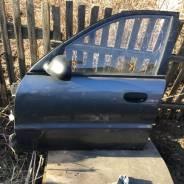 Дверь Chevrolet Lanos в сборе левая передняя 96303836