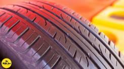 Dunlop Grandtrek PT3. летние, 2016 год, б/у, износ 20%