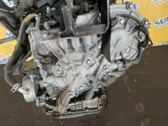 АКПП Toyota VITZ [K21001A] K21001A