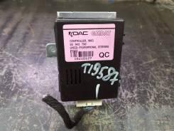 Блок управления электроусилителем руля 20943798