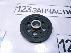 Шкив коленвала Suzuki Escudo TD54W