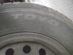 Колёса Toyo 195/65/15 на дисках
