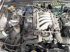 Двигатель двс Honda Ascot CE4 G20A