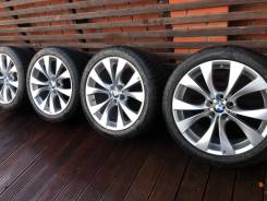Dunlop Sport Rover GTX. летние, 2017 год, б/у, износ 5%