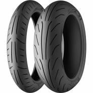 Мотошина Michelin Power Pure SC 120/70 R15 56S TL - CS6268606 CS6268606