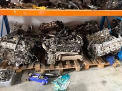 Двигатель Mercedes A, C, E, S, GLA, GLE, GLS, G в Краснодаре
