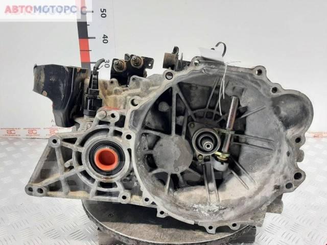 МКПП 5-ст. Hyundai Tucson 2005, 2 л, дизель (L5)