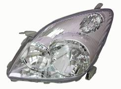 Фара Toyota Corolla Spacio 01-03г